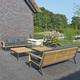 Borek Teak Merano sofa and coffee table.jpg
