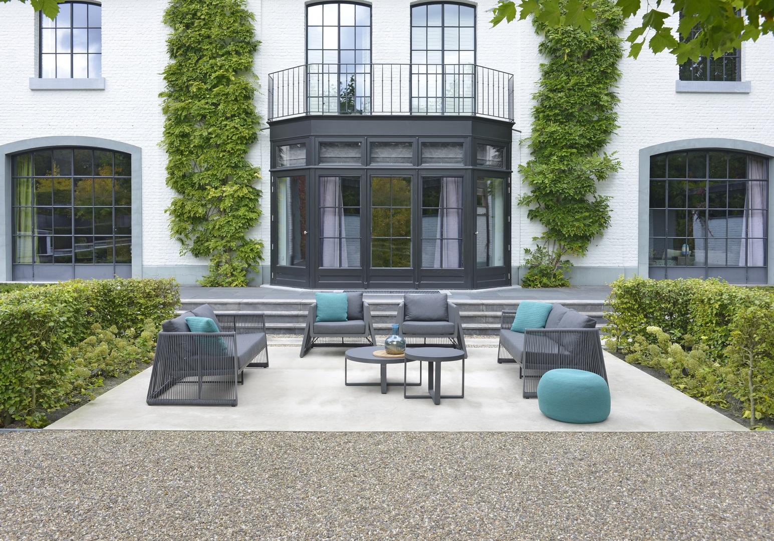 2018 Borek rope Monsanto lounge chair & sofa crochette pouffe - alu Force coffee & side table Studio Borek.jpg