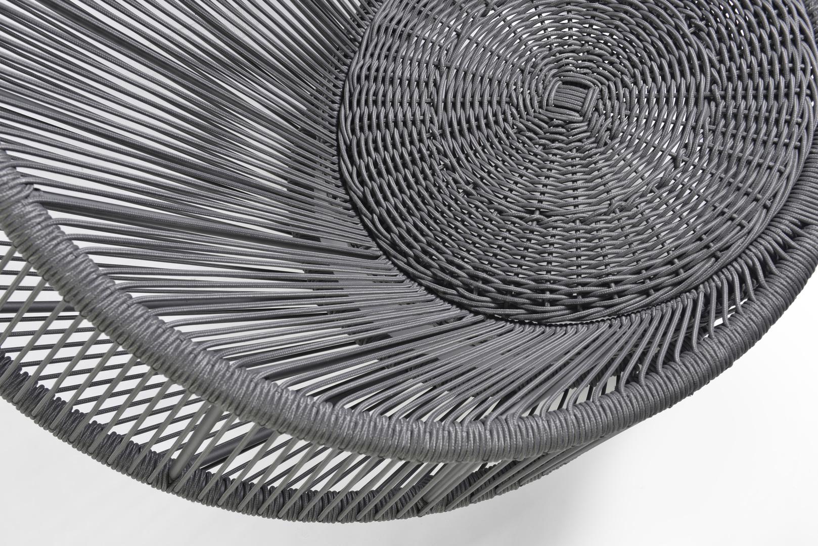 2018 Borek Ardenza rope detail Monsaraz lounge chair 4410 dark grey (2) Maarten Olden.jpg