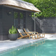 2020 Borek Teak Batyline Eden Luxx lounge chair & ottoman Frans van Rens (small).jpg