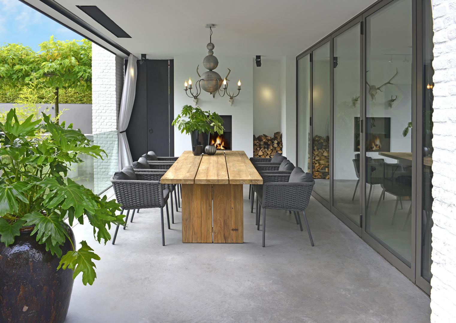 2018 Borek rope Valldemossa chair - teak Sevilla table Studio Borek.jpg