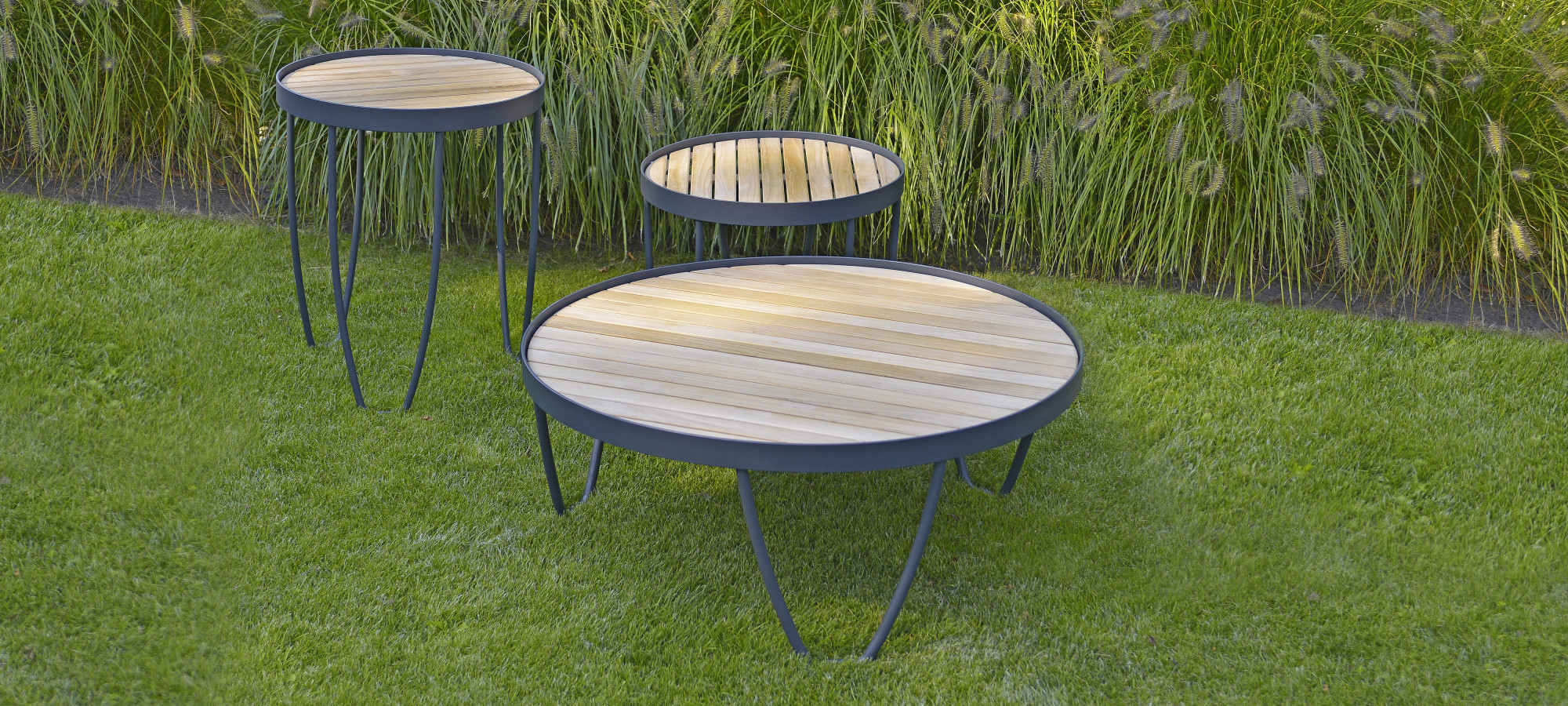 Borek side tables