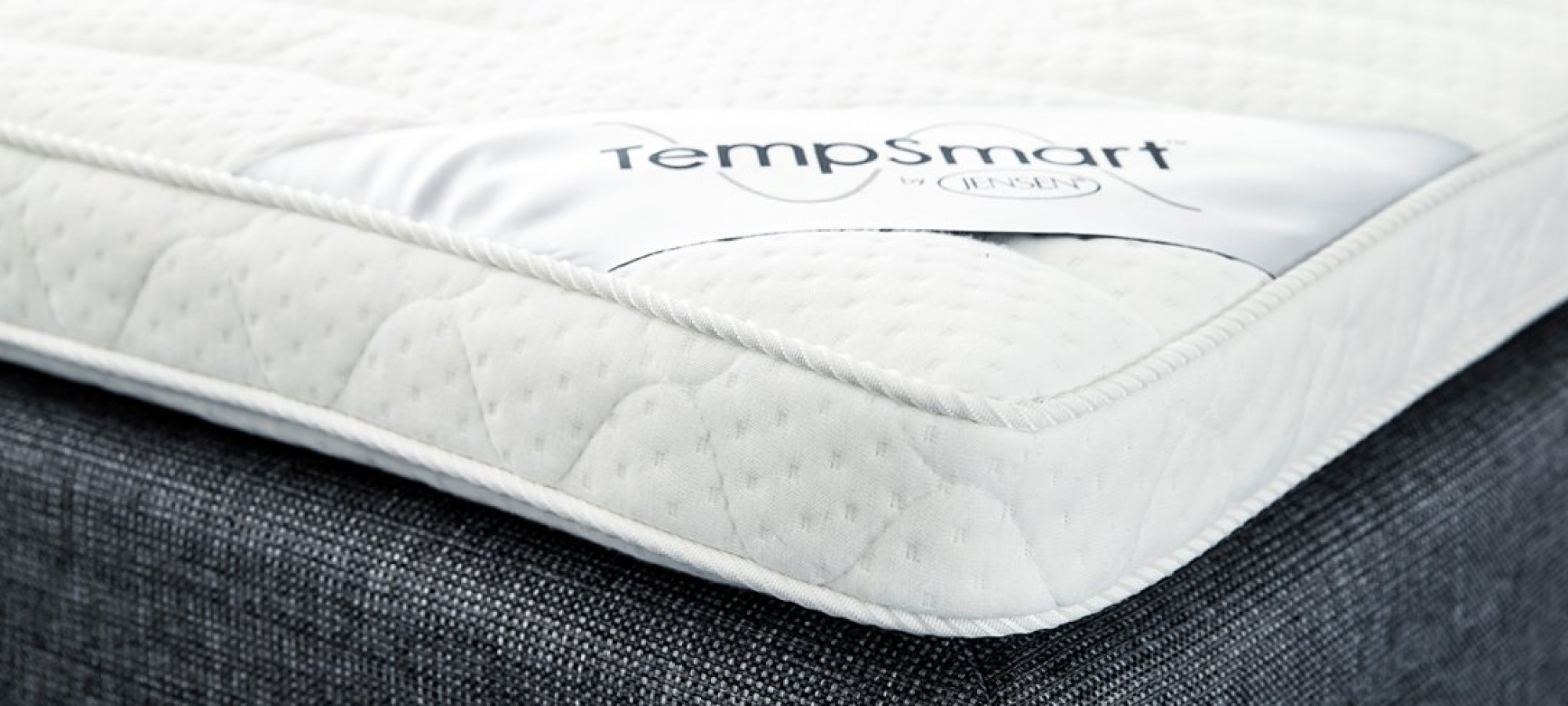 JENSEN Mattress Toppers
