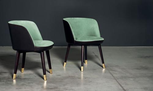 Baxter chairs