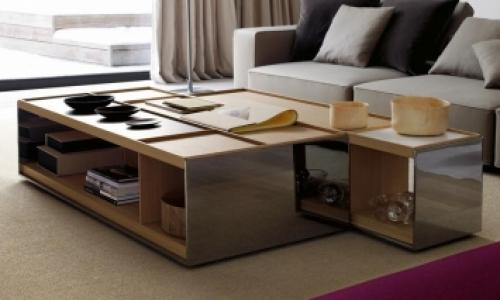 B&B Italia Coffeetables