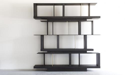 Van Rossum Bookshelves