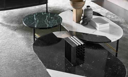 Gallotti & Radice small tables
