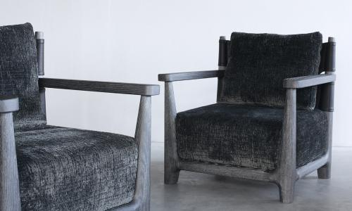Van Rossum Seating
