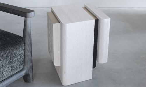 Van Rossum Side tables