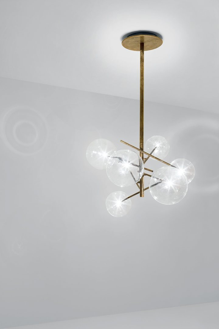 Gallotti & Radice Bolle lamp sfeer.jpg