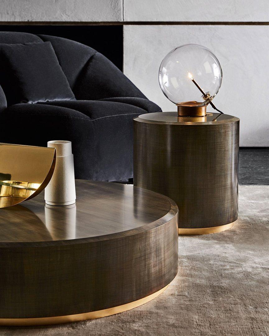 Gallotti & Radice Bolle Tavolo lamp sfeer 2.jpg
