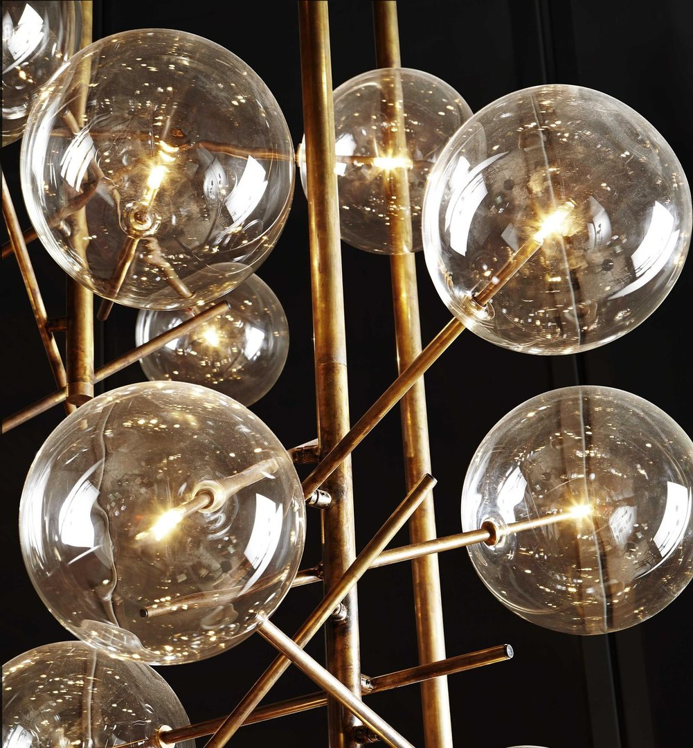 Gallotti & Radice Bolle lamp sfeer 5.jpg