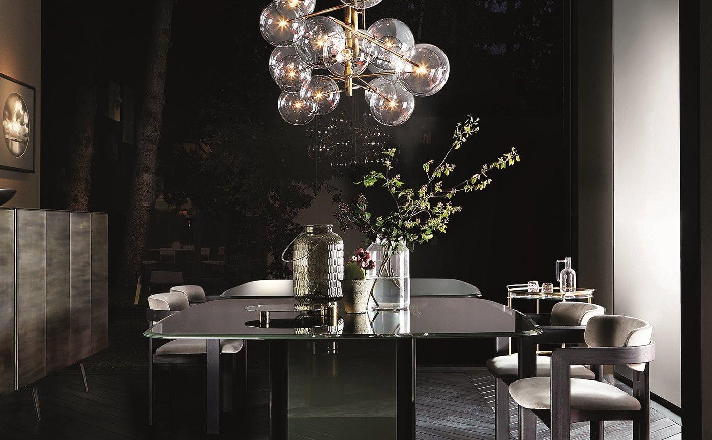Gallotti & Radice Bolle lamp sfeer 3.jpg