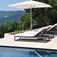 2016 Borek aluminium parasol Reflex Calcara lounger.jpg