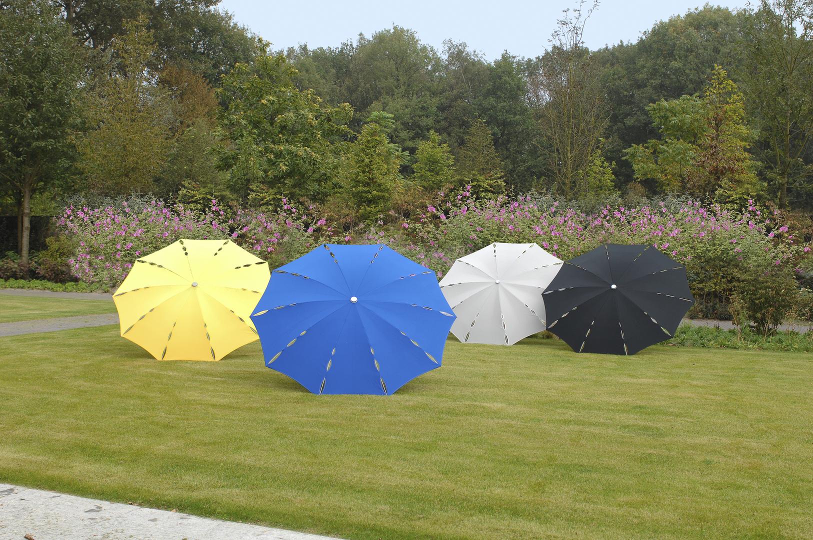 Borek metal parasol Flower-1.jpg