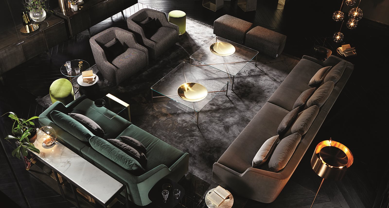 Gallotti & Radice First Modulare sofa 1.jpg