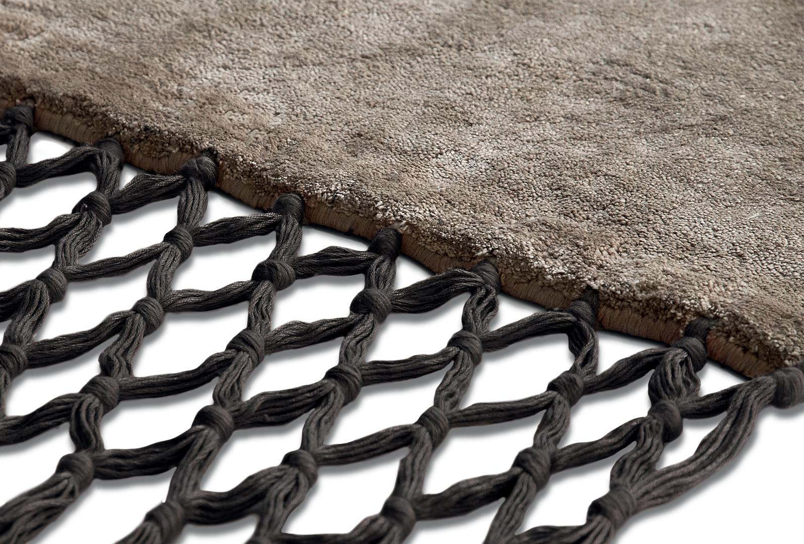 Baxter Fringes Beige + Dark Brown carpet.jpg