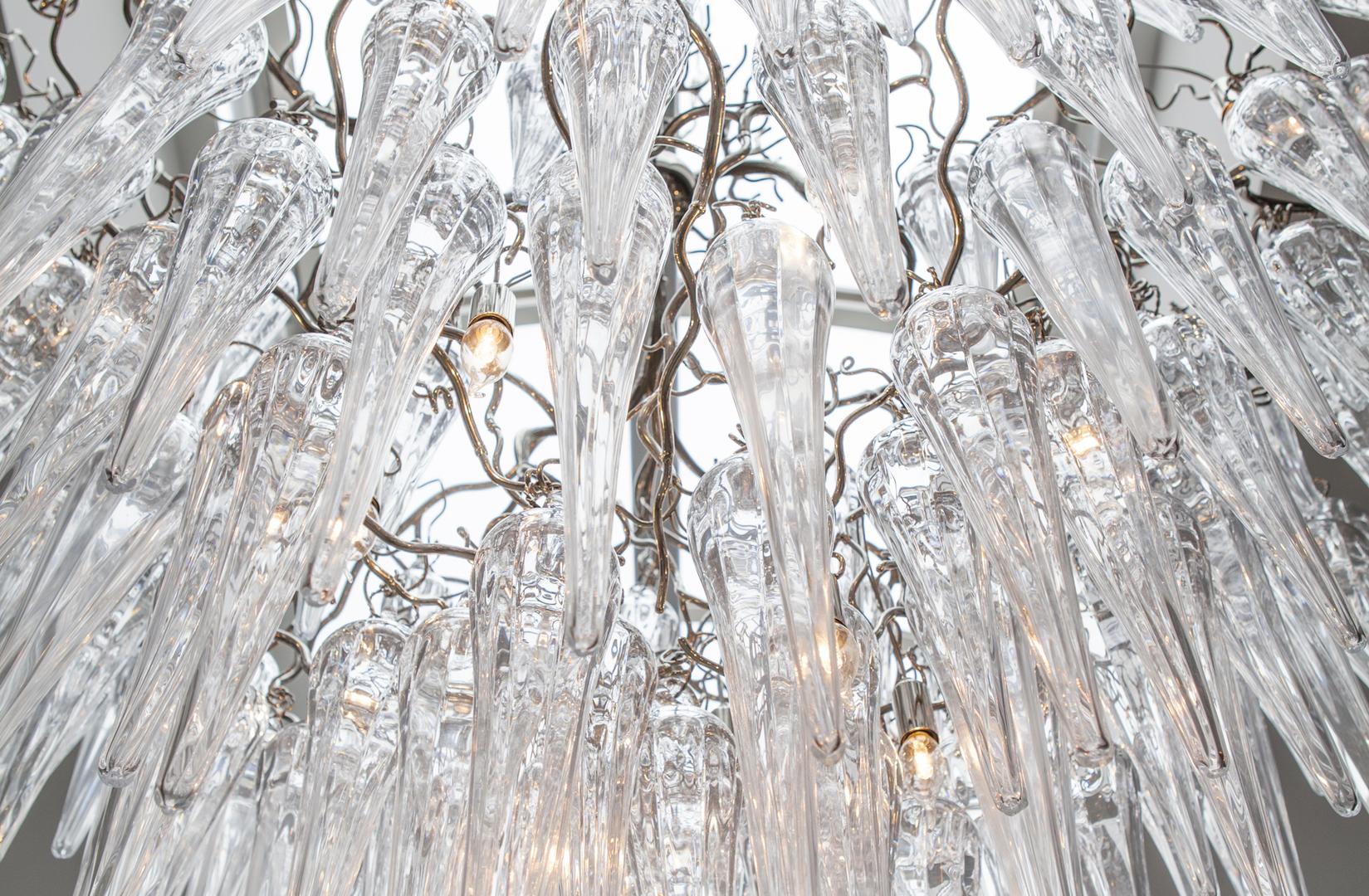 Hollywood Chandelier Glass Round Customised  02.jpg