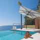 Borek side post Ischia parasol graphite.jpg