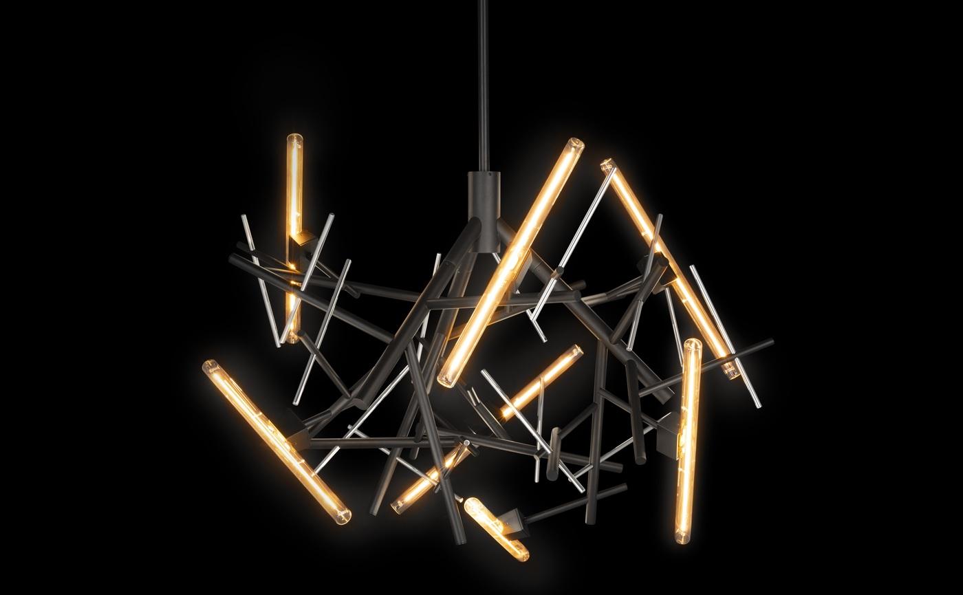 Linea-collection_chandelier-round_LINC100BLM_black-matt-finish_black-backgroundJPEG.jpg