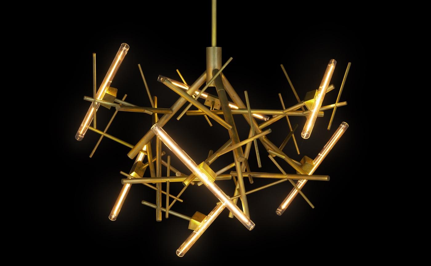 Linea-collection_chandelier-round_LINC100BRBUR_brass-burnished-finish_black-backgroundJPEG.jpg