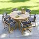 2020 Borek Teak Limone low dining table & Urbino low dining chair Studio Borek.jpg