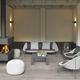 2016 Borek Rope Pasturo lounge chair & sofa Panama coffee table & side table Crochette pouffe & cushion.jpg