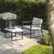 Borek Aluminium Samos lounge chair and ottoman.jpg