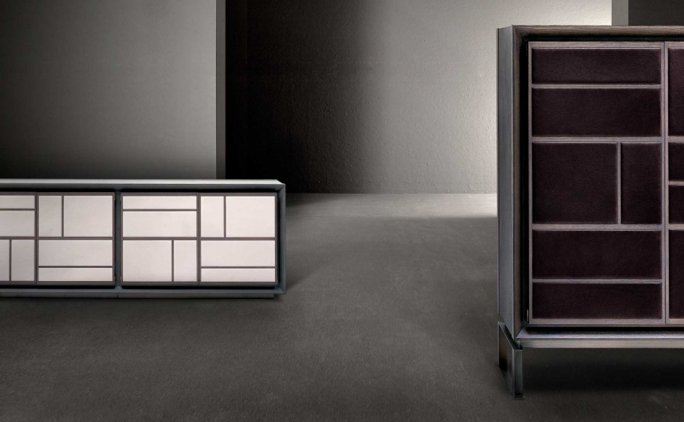 Maxime low cabinet
