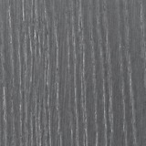 Oak black metallic brushed