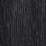 Oak black sandblasted