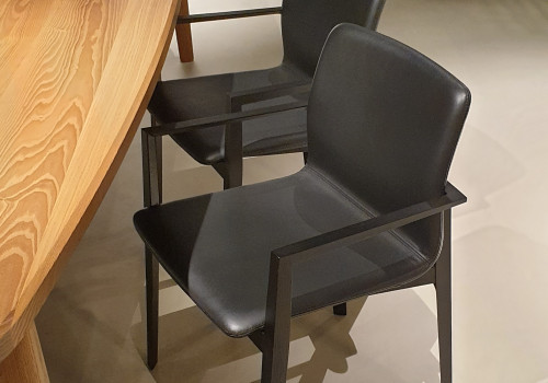 4x Garda dining chair