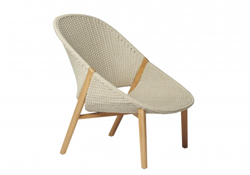Elio lounge chair