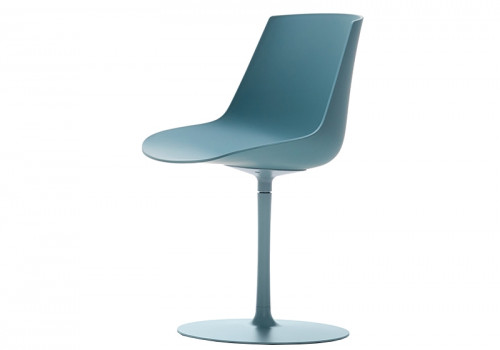 Flow Color Chair central base