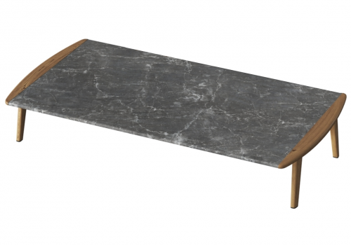 Fynn coffee table outdoor