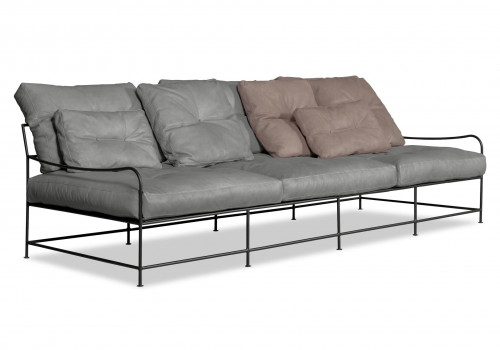 Girgenti sofa outdoor