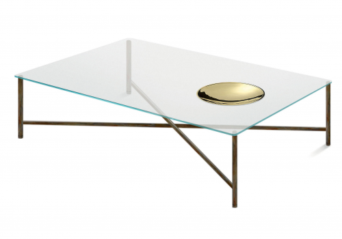 Golden Moon small table