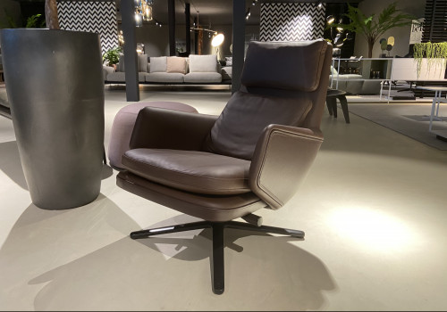 Grand Relax fauteuil