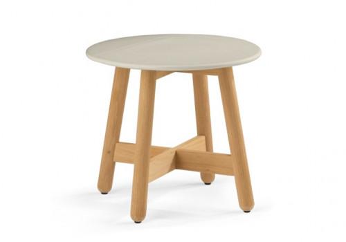 Jan De Bouvrie Sidetable.Dedon Mbrace Side Table