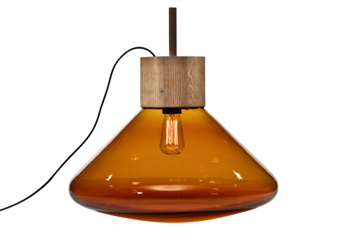 Muffin Pendant Lamp M