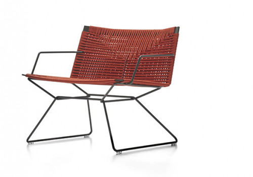 Neil twist armchair