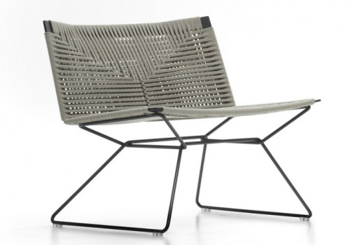 Neil Twist chair