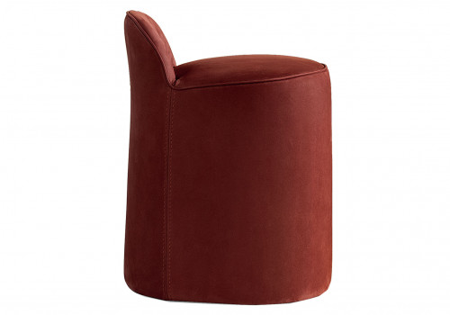 Nina pouf/small armchair
