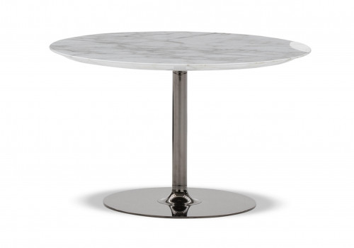 Oliver dining table round