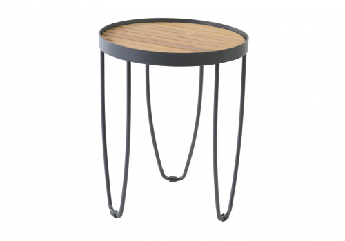Pesaro Side Table High