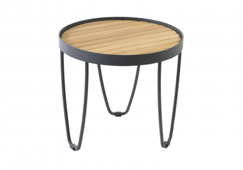 Pesaro Side Table Low