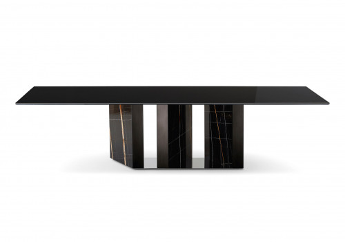 Platium dining table