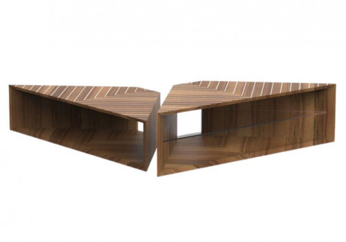 Prism Low small table