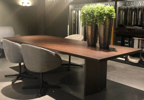 Morgan dining table