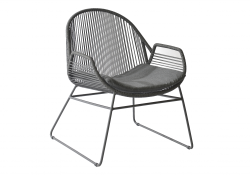 Silves lounge chair